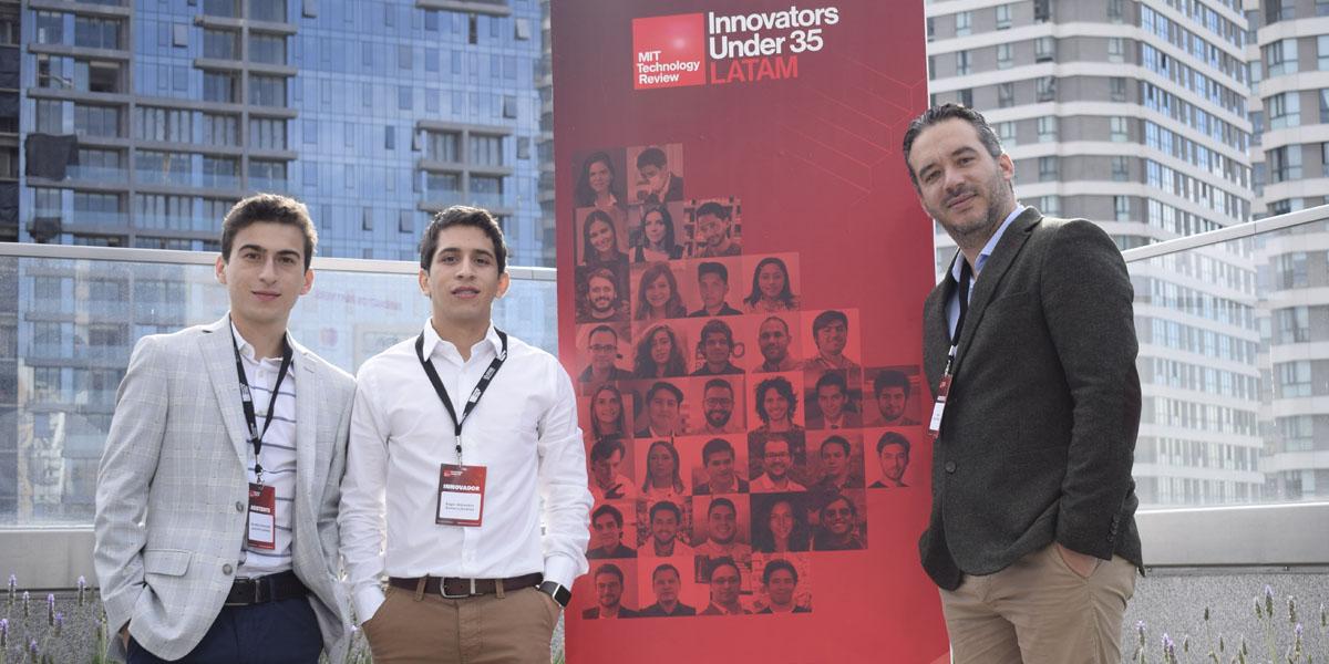 Lojanos destacan como jóvenes innovadores