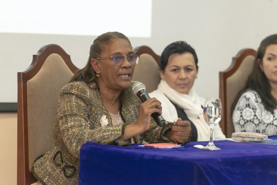 Digna Pérez Bravo, docente UTPL, algunas consideraciones didácticas para la educación superior