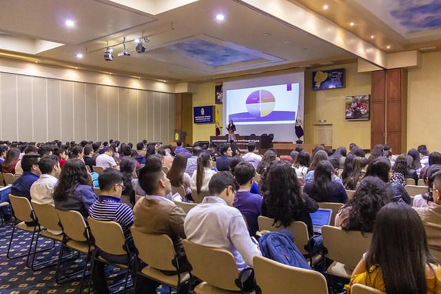 Congreso Internacional de Economía