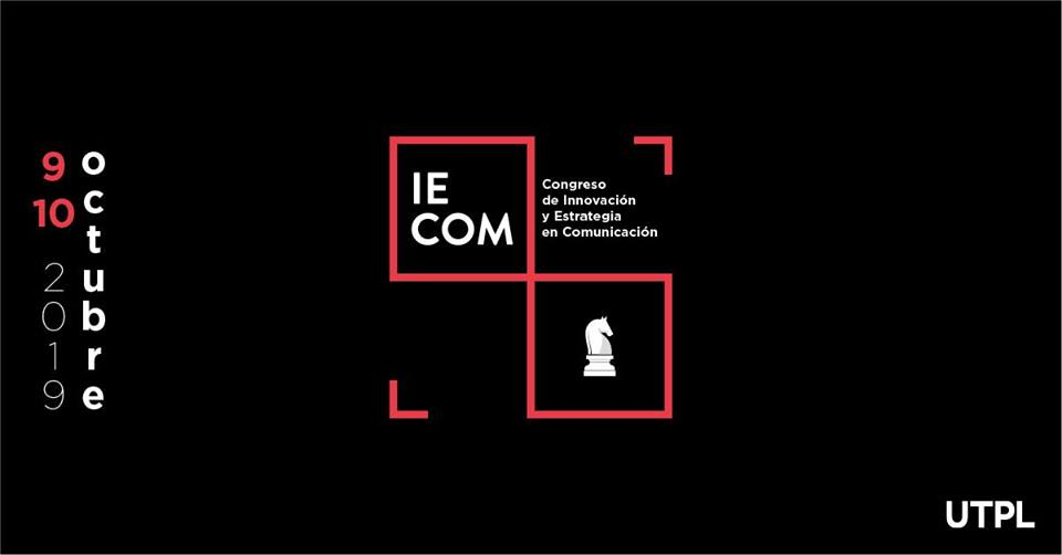 Congreso de innovación y comunicacion estratégica