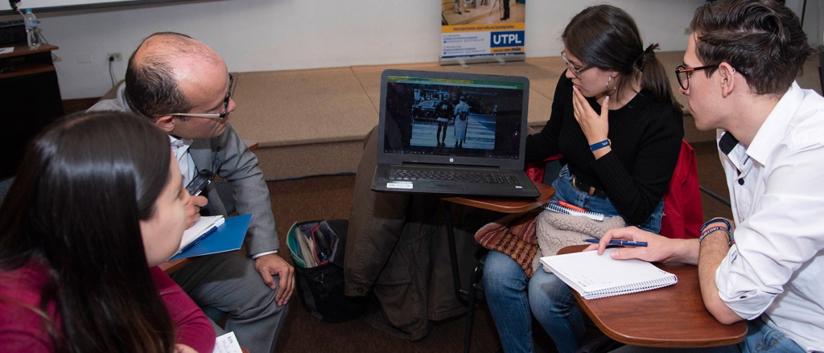 UTPL estudia la alfabetizacion mediatica en Ecuador