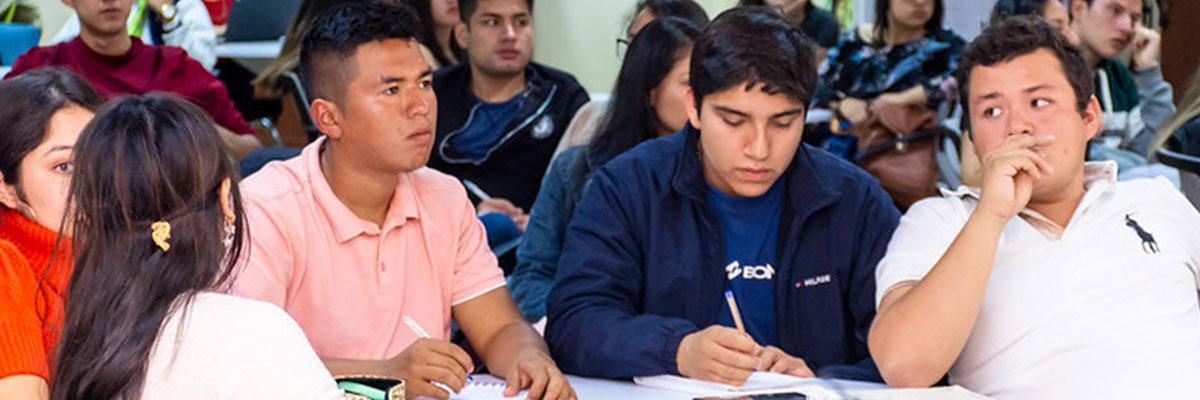 UTPL integra anie investigacion educacacion