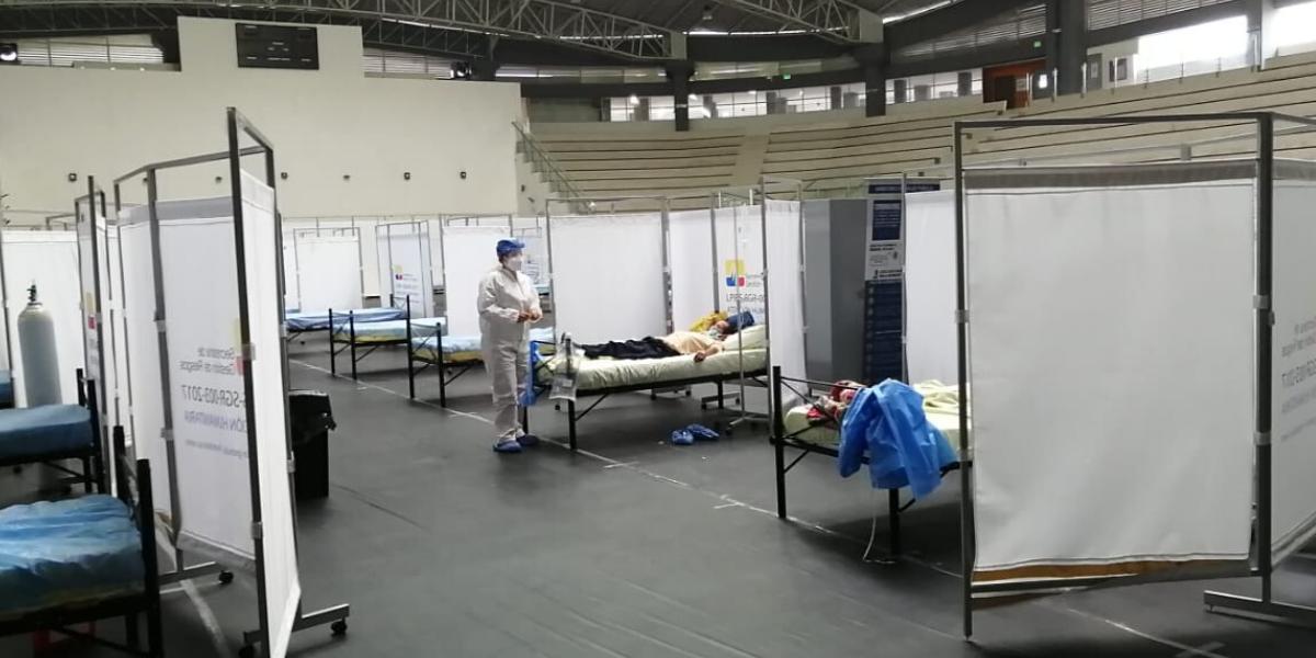 Estudiantes de la Especialización en Medicina Familiar brindan atención médica