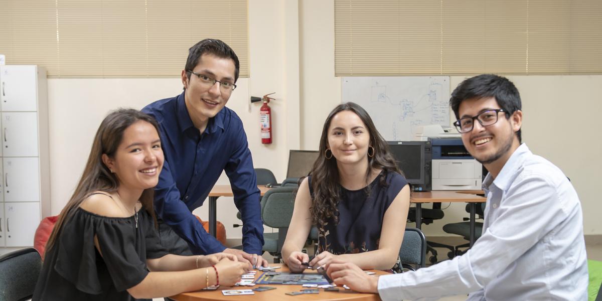 Convocatoria para el Babson Collaborative Student Challenge 2020
