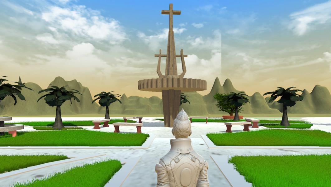 Campus UTPL 3D