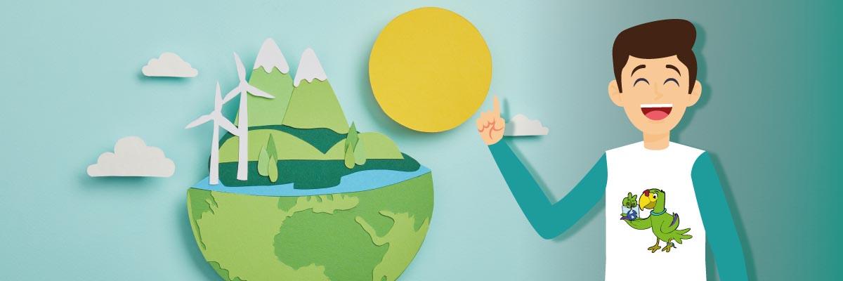 Universidades de la Zona 7 del país realizan concurso de infografías orientadas a la educación ambiental