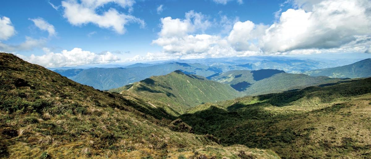 UTPL promueve concurso de fotos de paisajes