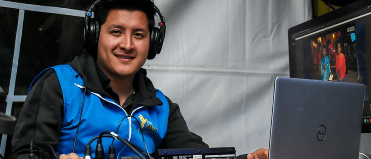 conversatorio utpl 2020 dia periodista ecuatoriano