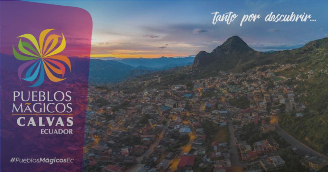 Saraguro y Calvas fueron declarados como Pueblos Mágicos en Ecuador por sus atractivos turísticos.