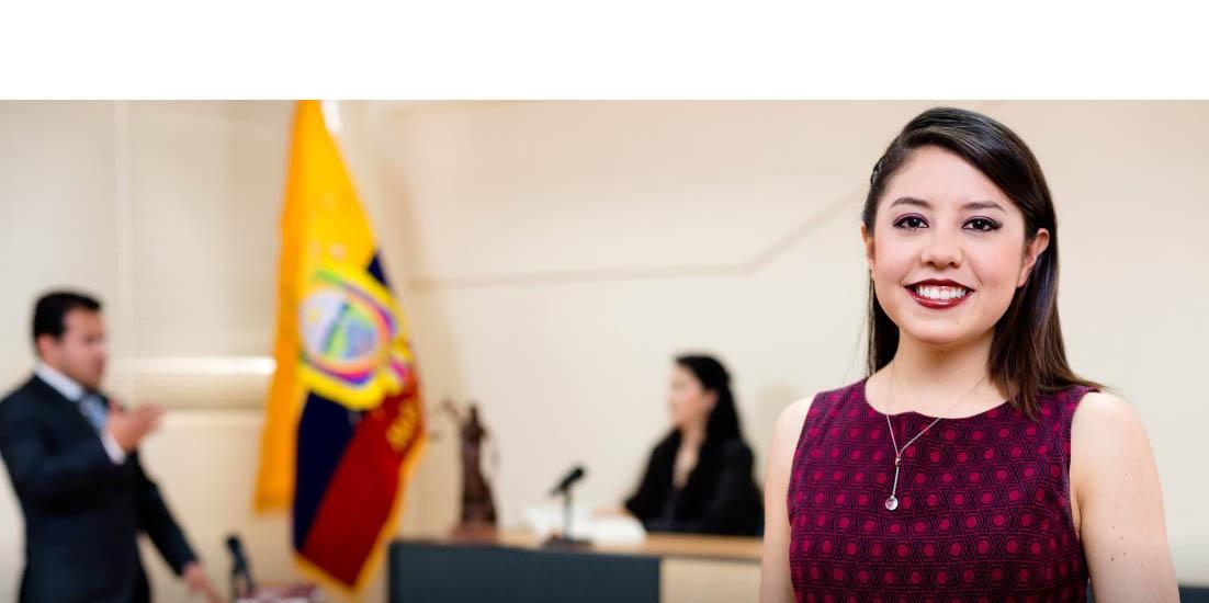 UTPL impulsa el desarrollo de una cultura constitucional en Ecuador