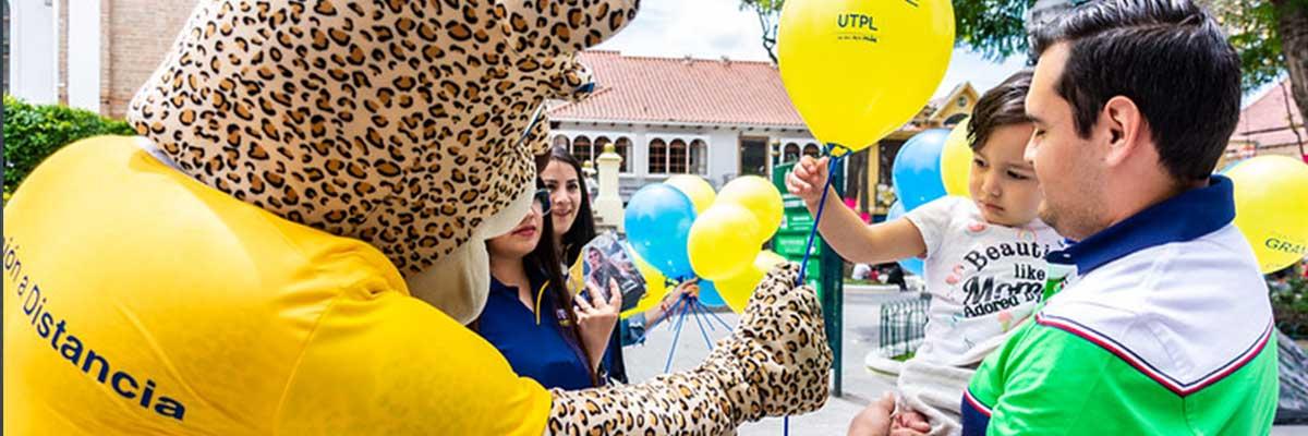 UTPL conmemora el Día Internacional de la Familia con evento virtual