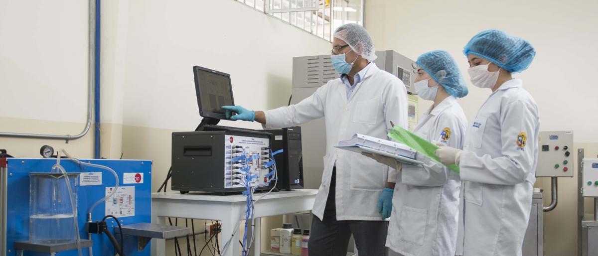 Docentes UTPL son reconocidos por su producción científica