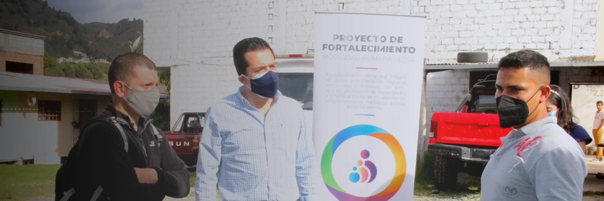25 emprendedores del proyecto FIEDS-UTPL, expondrán sus productos en la Feria de Loja.