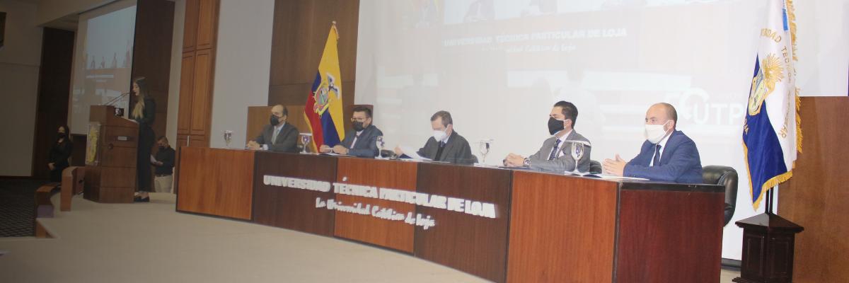 El 23 de junio se realizó la entrega simbólica a 66 emprendedores venezolanos y residentes del cantón.