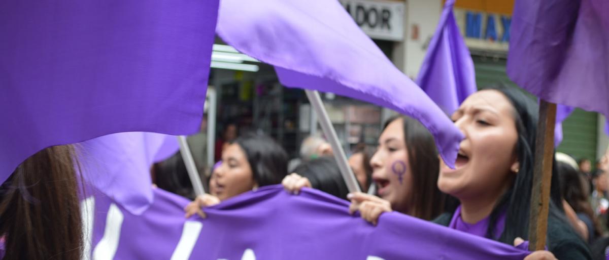 Estudiantes Derecho UTPL organizan conferncia