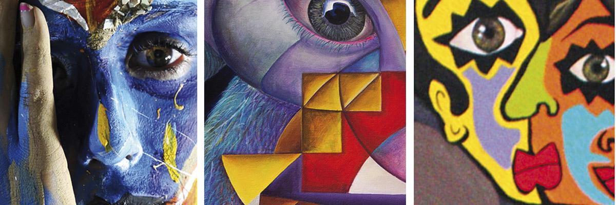 Se rinde homenaje al pintor Guayasamín en Madrid por el centenario de su nacimiento