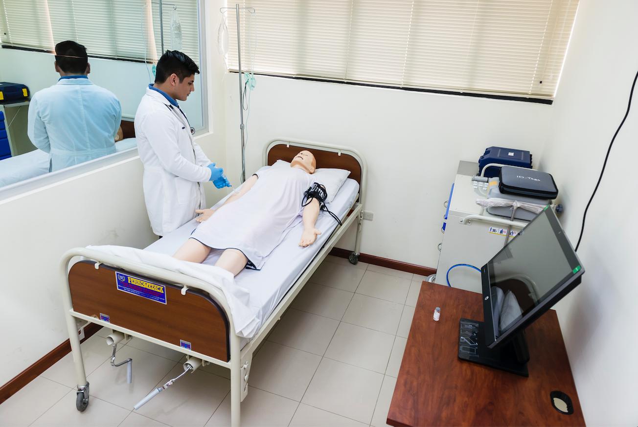 Carreras de la salud, cuentan con modernos laboratorios | Blog