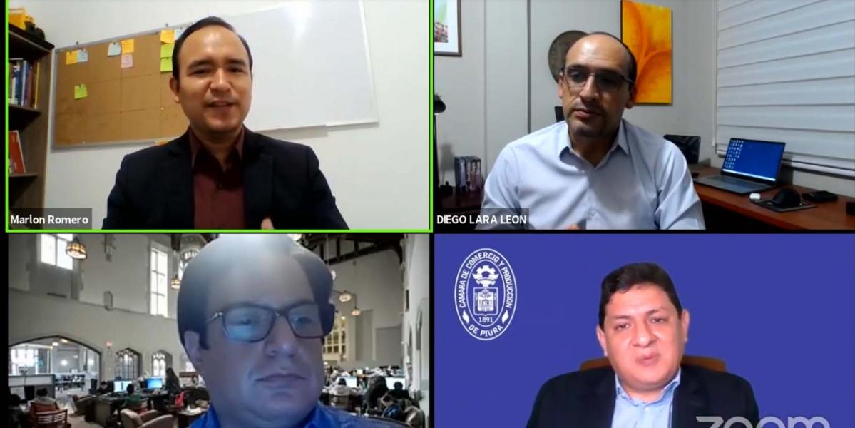 UTPL apoya a emprendedores transfronterizos