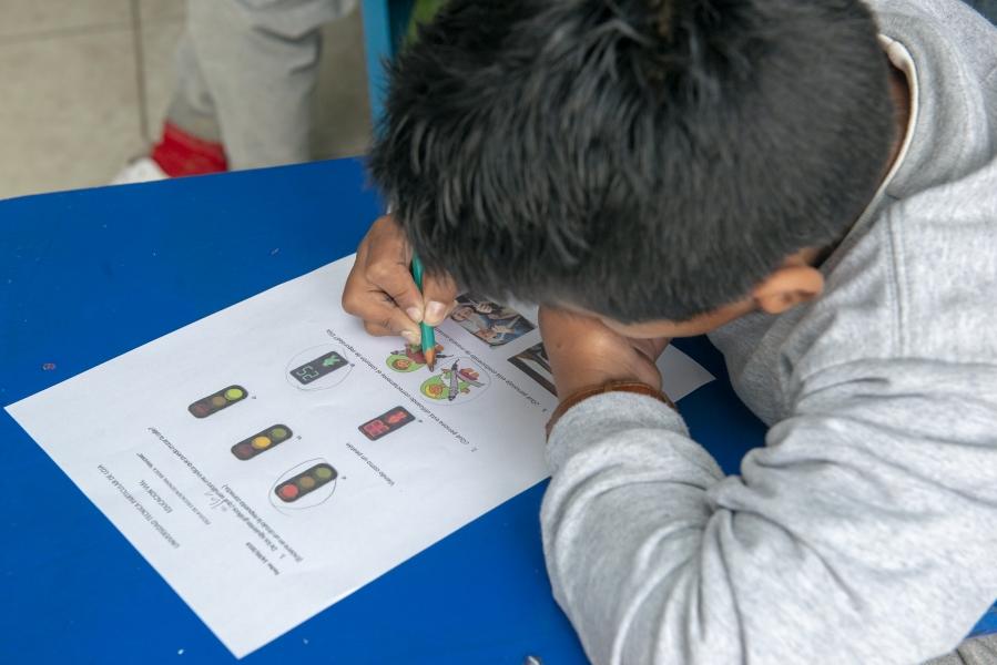 niños-de-educacion-basica-acceden-a-proyecto