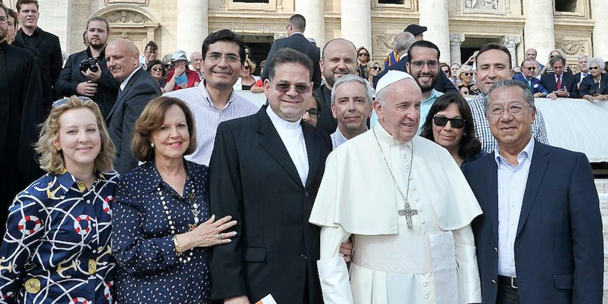 Red Internacional de Institutos Universitarios de Familia es fundada en El vaticano