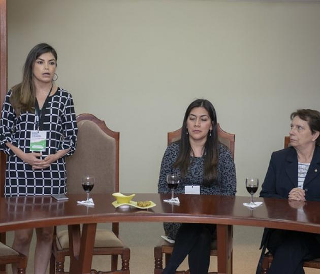 VI Congreso Nacional y II Internacional de Discapacidad