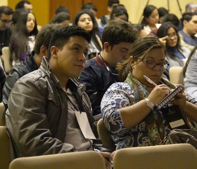 II Congreso de Crítica, Filosofía y Teoría de arte contemporáneo
