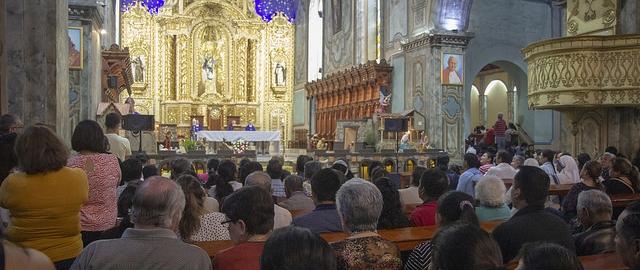 Eucaristia Fernando Rielo_1