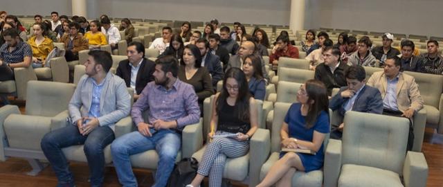 Día Internacional del Administrador de Empresas