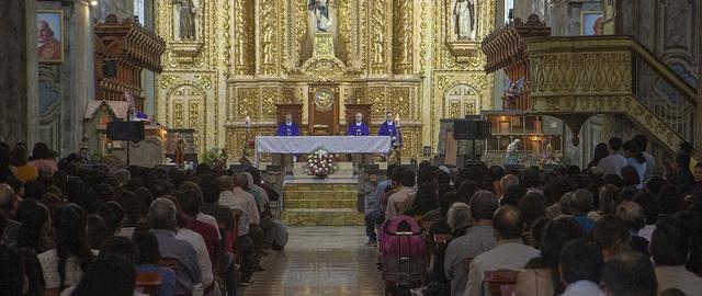 Eucaristia Fernando Rielo_2