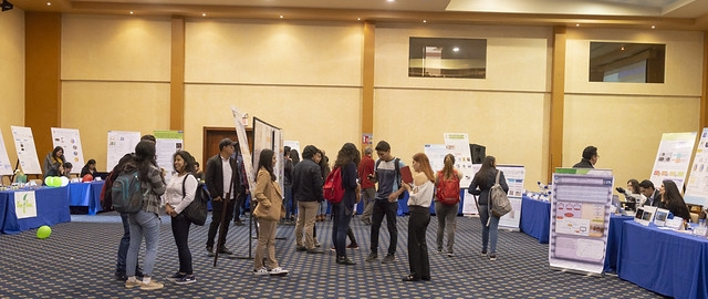 """III Feria de Ciencia y Tecnología """"BioFar2019"""""""