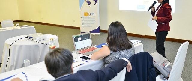 II Encuentro de programas y cátedras de la UTPL