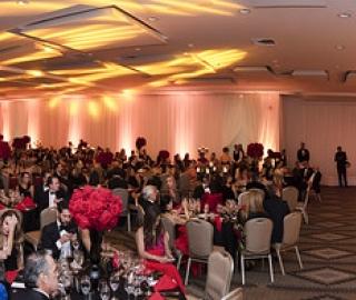 Premios Gentleman Awards Dinners