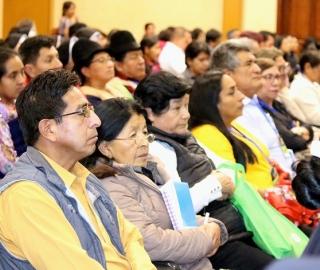 II Congreso Internacional de la Familia se realiza en Loja.