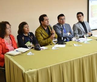 """Conversatorio: """"¿Cómo mejorar la gestión pública municipal?"""""""