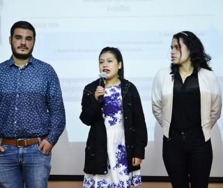 Expoemprende UTPL 2018
