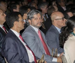 UTPL recibe dos premios en la V Entrega de premios Ei.