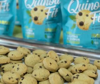 Lanzamiento de Quinoa Fit Galletas _9