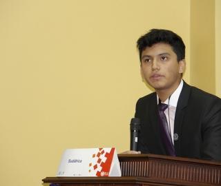 Sesiones de debate II - UTPLMUN