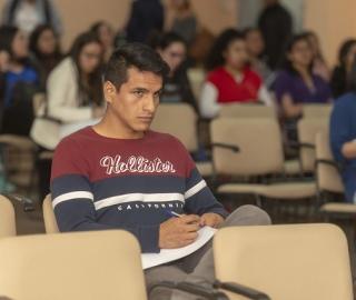 2da Jornada Académica de Vinculación enfocada en comunicación