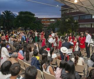 Inauguración de la Navidad UTPL_32