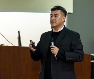 I Seminario de Investigación Filosófico Teológico se desarrolló en Loja.