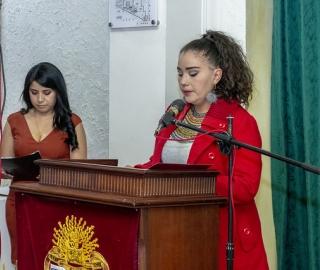 Exposición fotográfica: Antología histórico-musical del Colegio de Artes Salvador Bustamante Celi de Loja
