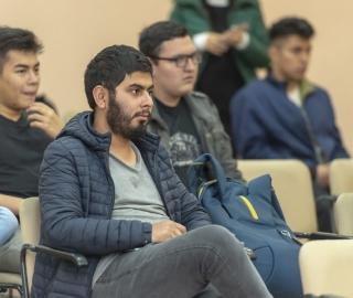Clausura de Talleres Académicos UTPL