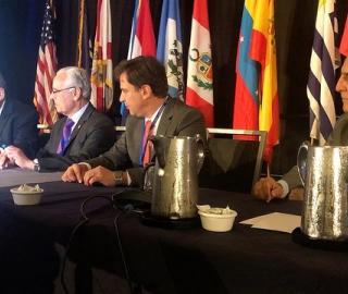 Naciones Unidas y UTPL generaron alianza para la formación de líderes a través de la Red Global CIFAL