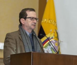 VII Congreso Internacional de Economía.