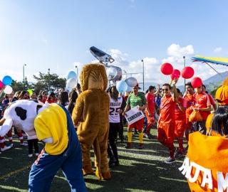XI Olimpiadas UTPL