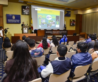 X Congreso Nacional de Estudiantes de Ingeniería Química
