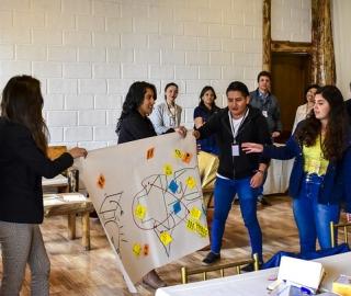 1er Encuentro de Asociaciones Estudiantiles