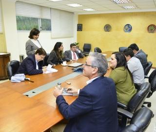 Elección de representantes al Cogobierno Universitario