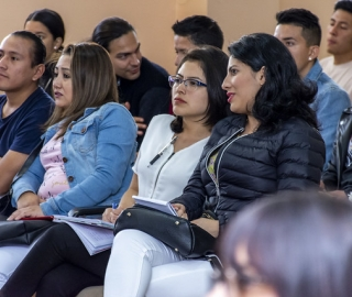 II Jornadas de Comunicación se cumplieron en Loja.